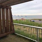 Photo de Strandhotel Het Hoge Duin