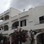 White Sands Beach Club Foto