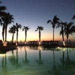 Foto di Villa del Arco Beach Resort & Spa