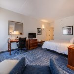 Allentown Park Hotel Ascend Collection by Choice Hotels Foto
