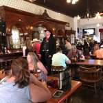 Photo de Crystal Palace Saloon and Restaurant