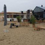 Branding Beachclub