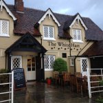 Modernised, but still a traditional pub too
