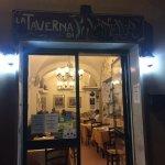 Photo de La Taverna di Pulcinella