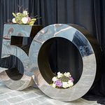 HPU celebrating 50th Annivesary