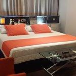 Photo de Hotel Fira Congress