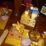 Photo of Cafe San Angel