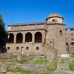 Photo of Area Sacra Sant'Omobono Roma