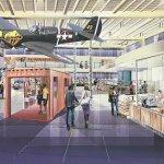 The Proud Bird Food Bazaar & Events Centerの写真