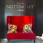 Photo de Hotel Notting Hill