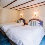 Foto de The Selkirk Arms Hotel