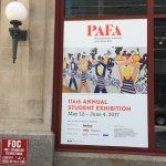 PAFA, 116th Annual Student Exhibition