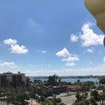 Foto de Sirata Beach Resort