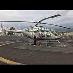 Volcano Tour - Bell 407