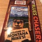 Foto di Montana Mike's Steakhouse