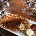 Foto de Catch Oyster Bar