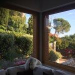 La finestra sul mare Foto