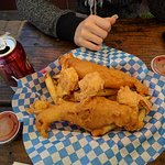 Photo of The Codmother Fish & Chips
