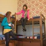 Photo de El Viajero Colonia Hostel & Suites