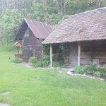 Foto de The Mast Farm Inn