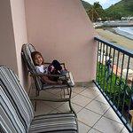 Photo de Casa Marina Condominium Hotel on the Beach