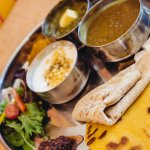 The Thali is a great choice