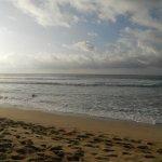 Sunset Beach Park Foto