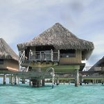 Foto de InterContinental Bora Bora Resort & Thalasso Spa