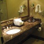 Classy bathroom sink