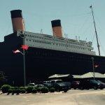 Foto di Titanic Museum