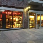 Foto de Pizza Union Aldgate