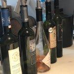 Santorini Wine Tour Foto
