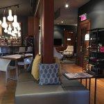 Foto di Le Pleasant Hotel & Cafe