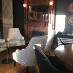 Foto de Le Pleasant Hotel & Cafe