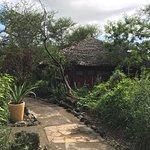 Kia Lodge – Kilimanjaro Airport Foto