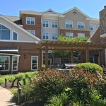 Foto de Residence Inn Dulles Airport at Dulles 28 Centre