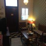 Foto de Malaga Lodge