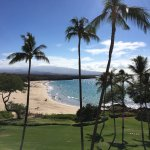 Foto de Hapuna Beach Prince Hotel