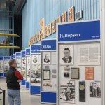 Reynolds-Alberta Museum Foto
