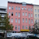 City Pension Berlin Foto