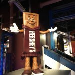 Photo of Hershey's Chocolate World