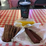 Rudy's Country Store and Bar-B-Q Foto