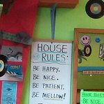 Buxton Munch rules