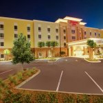 Hampton Inn Plant City