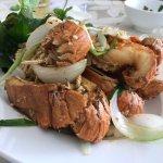 Ot Seafood restaurantの写真