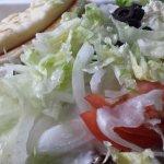 Opah Greek Grill Foto