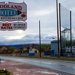 Photo de Woodland Motel