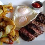 steak and egg #2