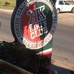 Kiki's club!