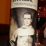 19 Crimes Wine